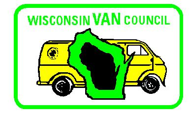 Wisconsin Van Council